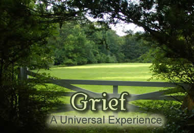 Grief: a Universal Experience