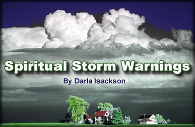 Spiritual Storm Warnings
