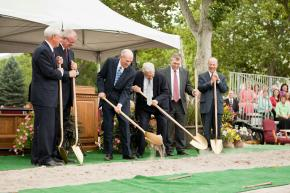 BrighamCity_Temple_Groundbreaking