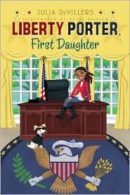 July_Liberty_Porter_First_Daughter_Icon