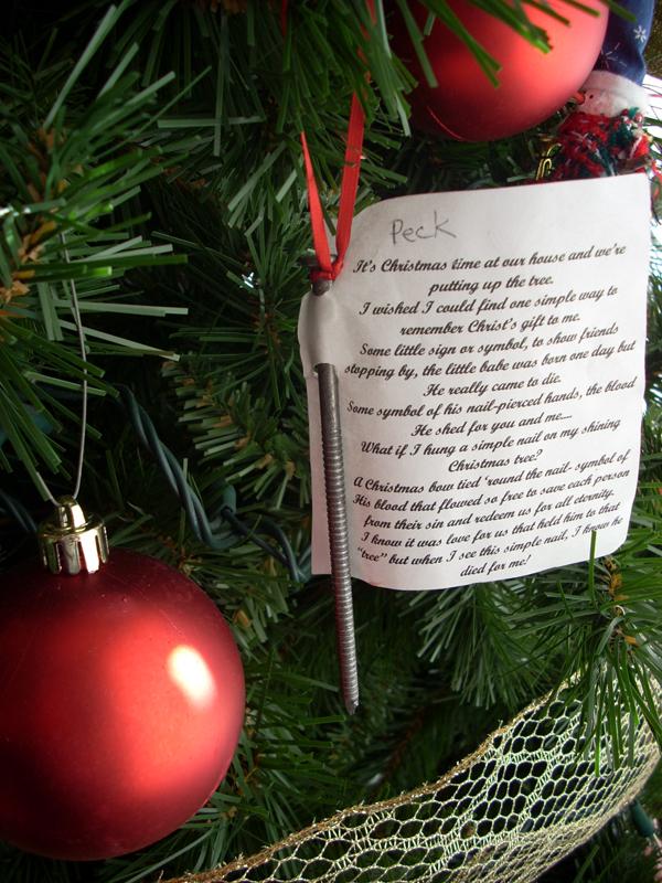 Nails For Christmas A Neighbor Gift Idea Meridian Magazine