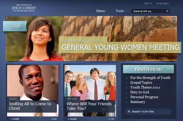 Church_youthsite