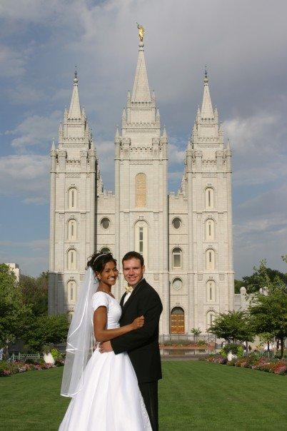 Mormon views on interracial dating