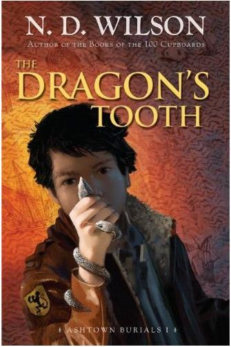 N Dragons Tooth