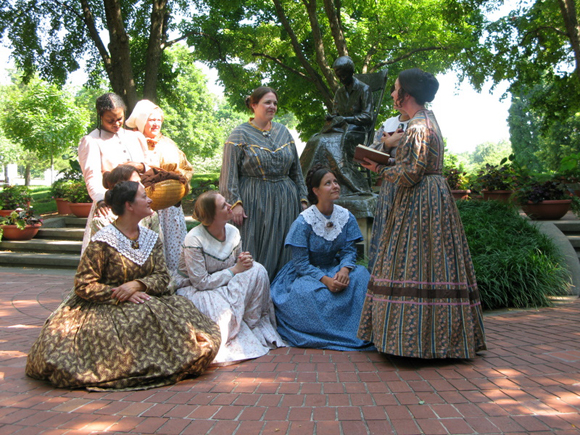 nauvoo pagent -july 08 045