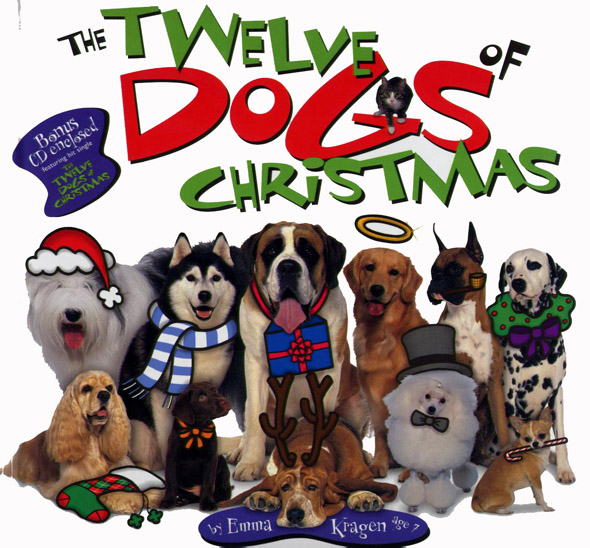 12 Dogs of Christmas: Great Puppy Rescue- A Special Relationship ...