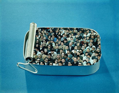 1a - the overpopulation myth sardines