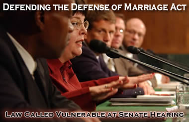 the defense of marriage act doma essay Defense of marriage act essays: over 180,000 defense of marriage act essays, defense of marriage act term papers, defense of marriage act research paper, book reports 184 990 essays, term and research papers available for unlimited access.