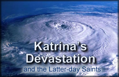 Katrina's Devastation and the Latter-day Saints