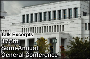 175th Semi-Annual General Conference