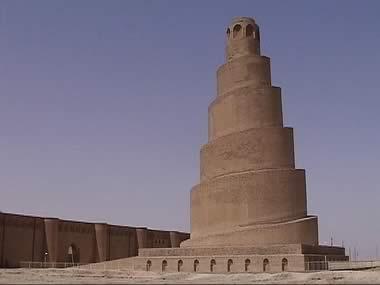 ziggurats temple platforms of ancient mesopotamia meridian magazine
